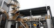 エネルギープラザ・炭化施設