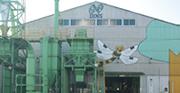 不燃物リサイクル施設