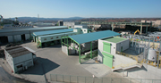 容器包装リサイクル施設