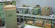 排水濃縮結晶化設備